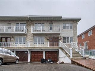 Condo / Apartment for rent in Montréal (Saint-Léonard), Montréal (Island), 4397, Rue  Frégault, 27437862 - Centris.ca