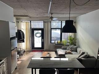 Loft / Studio à vendre à Montréal (Le Sud-Ouest), Montréal (Île), 765, Rue  Bourget, app. 116, 20372206 - Centris.ca