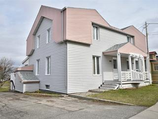 Maison à vendre à L'Isle-Verte, Bas-Saint-Laurent, 198 - 200, Rue  Saint-Jean-Baptiste, 11661901 - Centris.ca