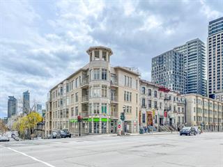 Condominium house for rent in Montréal (Ville-Marie), Montréal (Island), 256, Rue  Sherbrooke Ouest, apt. 402, 25123611 - Centris.ca
