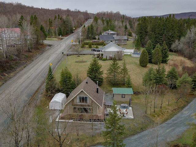 Maison à vendre à Saint-Adrien-d'Irlande, Chaudière-Appalaches, 114, 7e Rang, 23137461 - Centris.ca