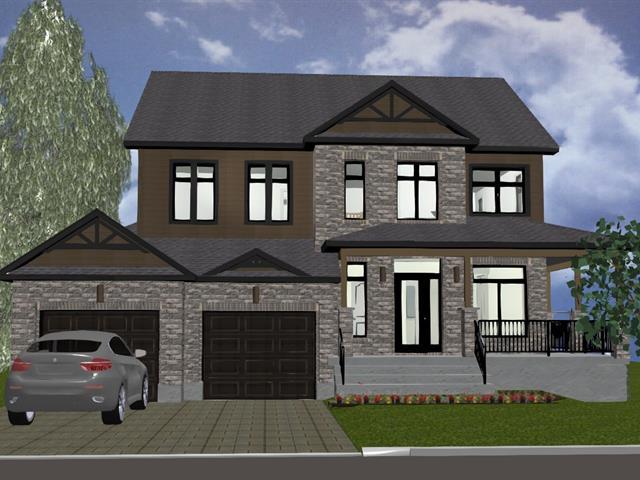 House for sale in Terrebonne (Terrebonne), Lanaudière, 545, Côte de Terrebonne, 16698946 - Centris.ca