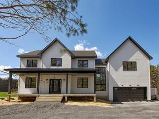 Maison à vendre à Hudson, Montérégie, 76, Rue  Mount Victoria, 16147753 - Centris.ca