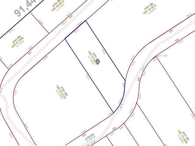 Lot for sale in Pont-Rouge, Capitale-Nationale, 1, Rue de la Montagne, 26772203 - Centris.ca