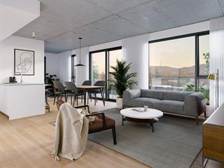 Condo / Appartement à louer à Montréal (Villeray/Saint-Michel/Parc-Extension), Montréal (Île), 495, Avenue  Beaumont, app. 427, 15322540 - Centris.ca