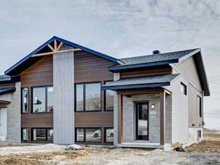Maison à vendre à Sainte-Anne-de-Beaupré, Capitale-Nationale, 116, Rue de l'Escapade, 9838182 - Centris.ca