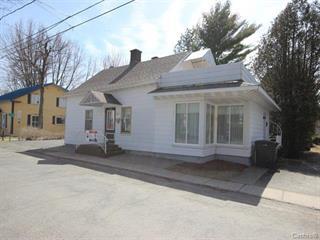 House for sale in Plessisville - Ville, Centre-du-Québec, 1505, Avenue  Saint-Joseph, 24357857 - Centris.ca