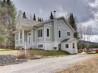 Maison à vendre à La Minerve, Laurentides, 8, Rue des Guides, 16593700 - Centris.ca