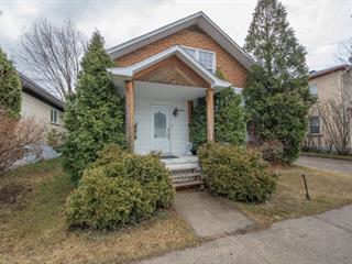 Maison à vendre à Saguenay (Jonquière), Saguenay/Lac-Saint-Jean, 3987 - 3989, Rue  Saint-Luc, 23078084 - Centris.ca