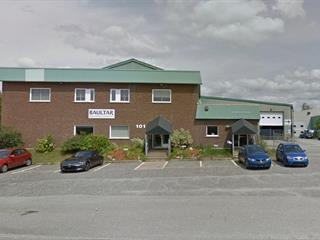 Bâtisse industrielle à vendre à Val-Joli, Estrie, 101, Rue  Principale Sud, 19415773 - Centris.ca