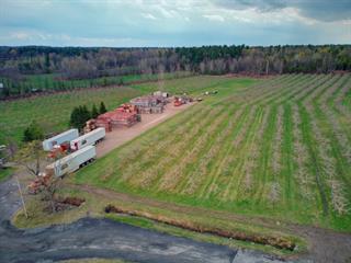 Terre à vendre à Hemmingford - Canton, Montérégie, 514Z, Chemin  James-Fisher, 22305765 - Centris.ca