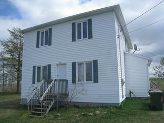 House for sale in Saint-Léandre, Bas-Saint-Laurent, 3101, 7e Rang, 22938076 - Centris.ca