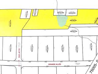 Terrain à vendre à Saint-Colomban, Laurentides, Rue  Jetté, 9772668 - Centris.ca