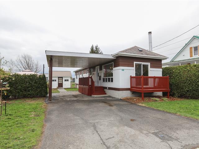 Maison mobile à vendre à Saint-Dominique, Montérégie, 432, Rue  Dubreuil, 21932325 - Centris.ca