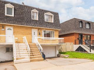 House for sale in Montréal (LaSalle), Montréal (Island), 7625, Rue  Bouvier, 21399110 - Centris.ca