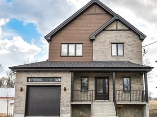 Maison à vendre à Sainte-Anne-des-Plaines, Laurentides, 196 - 196A, Avenue  Therrien, 13806153 - Centris.ca