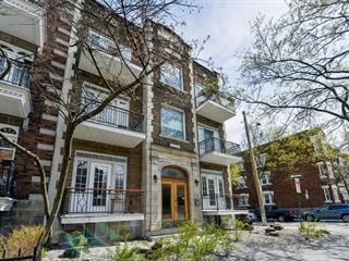 Condo / Appartement à louer à Montréal (Le Plateau-Mont-Royal), Montréal (Île), 1650, boulevard  Saint-Joseph Est, app. 2, 17177322 - Centris.ca