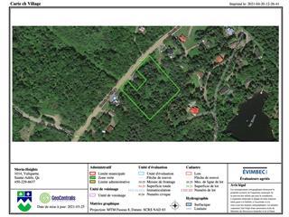 Lot for sale in Morin-Heights, Laurentides, Chemin du Village, 25355703 - Centris.ca