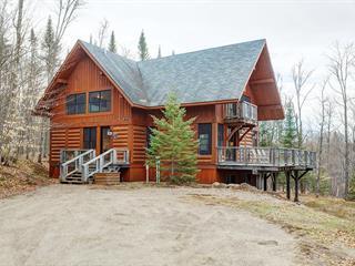 Cottage for sale in Lac-Supérieur, Laurentides, 139, Chemin de la Fraternité, apt. 212, 23693975 - Centris.ca