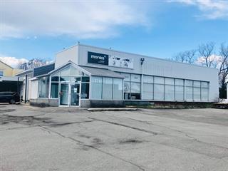 Bâtisse commerciale à vendre à Québec (La Haute-Saint-Charles), Capitale-Nationale, 378, Rue  Racine, 24378909 - Centris.ca