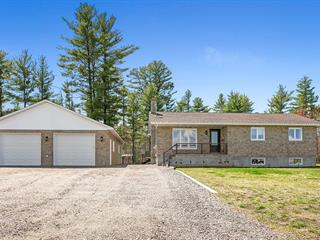 Maison à vendre à Clarendon, Outaouais, 7C, Chemin  Lemay, 9840576 - Centris.ca