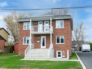 Quadruplex à vendre à Chambly, Montérégie, 287 - 291, Rue  Saint-Joseph, 19952024 - Centris.ca