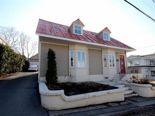 House for sale in Rivière-du-Loup, Bas-Saint-Laurent, 126, Rue  Saint-André, 27884154 - Centris.ca