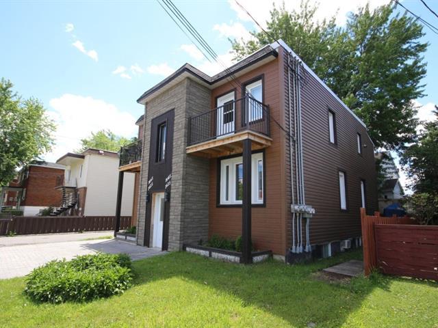 Quadruplex à vendre à Laval (Sainte-Rose), Laval, 1625 - 1665, Rue des Patriotes, 20384947 - Centris.ca