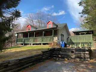 Maison à vendre à Saint-Calixte, Lanaudière, 235, Rue  Adam, 19478096 - Centris.ca