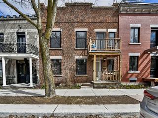 House for sale in Montréal (Le Plateau-Mont-Royal), Montréal (Island), 4225, Rue  Garnier, 27014568 - Centris.ca