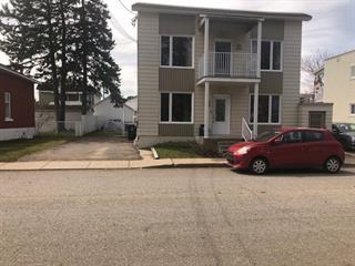 Duplex for sale in Trois-Rivières, Mauricie, 33 - 35, Rue de la Madone, 14853721 - Centris.ca