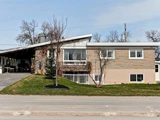 Duplex à vendre à Québec (Les Rivières), Capitale-Nationale, 4274Z, Avenue  Chauveau, 28113871 - Centris.ca