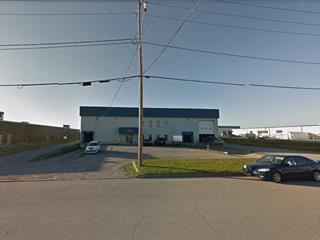 Bâtisse industrielle à louer à Rimouski, Bas-Saint-Laurent, 454, Rue de l'Expansion, 22002219 - Centris.ca