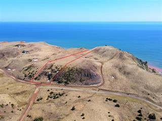 Lot for sale in Les Îles-de-la-Madeleine, Gaspésie/Îles-de-la-Madeleine, Chemin des Montants, 25688493 - Centris.ca