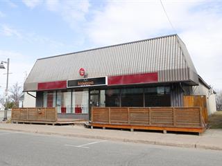 Bâtisse commerciale à vendre à Montmagny, Chaudière-Appalaches, 9, Rue  Saint-Jean-Baptiste Est, 17985049 - Centris.ca