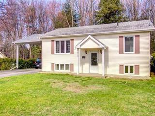 House for sale in Sorel-Tracy, Montérégie, 1613, boulevard  Fiset, 26964081 - Centris.ca