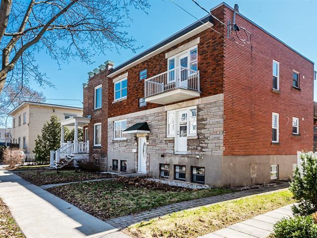Condo / Appartement à louer à Montréal (Ahuntsic-Cartierville), Montréal (Île), 10722, Avenue  Vianney, 22239255 - Centris.ca