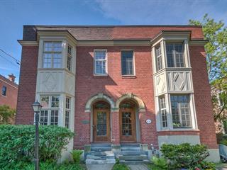 House for rent in Montréal (Côte-des-Neiges/Notre-Dame-de-Grâce), Montréal (Island), 4740, Avenue  Grosvenor, 23008054 - Centris.ca