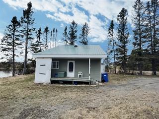 Chalet à vendre à Bégin, Saguenay/Lac-Saint-Jean, 243, 5e Rang, 21953314 - Centris.ca