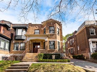 Maison à vendre à Westmount, Montréal (Île), 703, Avenue  Grosvenor, 20986449 - Centris.ca