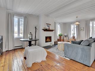 House for sale in Québec (Sainte-Foy/Sillery/Cap-Rouge), Capitale-Nationale, 1718, Chemin  Saint-Louis, 15036526 - Centris.ca