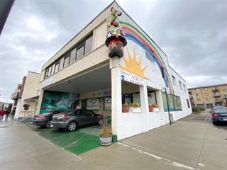 Local commercial à louer à Montréal (Ahuntsic-Cartierville), Montréal (Île), 6118, boulevard  Gouin Ouest, 11249067 - Centris.ca