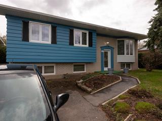 Maison à vendre à Châteauguay, Montérégie, 145, Rue  Gendron, 21810297 - Centris.ca