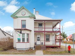Duplex for sale in Saint-Denis-sur-Richelieu, Montérégie, 160, Avenue de Yamaska, 18149911 - Centris.ca