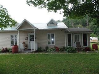 Maison à vendre à Saint-André-Avellin, Outaouais, 1216, Route  321 Nord, 16595947 - Centris.ca