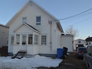 Maison à vendre à Sainte-Anne-des-Monts, Gaspésie/Îles-de-la-Madeleine, 352, 1re Avenue Ouest, 15573831 - Centris.ca
