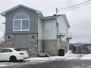 Quintuplex à vendre à Saint-Joseph-de-Beauce, Chaudière-Appalaches, 870, Route  173 Sud, 9260814 - Centris.ca