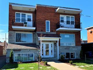 Quadruplex à vendre à La Prairie, Montérégie, 822 - 828, boulevard  Taschereau, 11859777 - Centris.ca