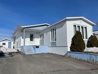 Mobile home for sale in Sept-Îles, Côte-Nord, 15, Rue des Pinsons, 23398464 - Centris.ca
