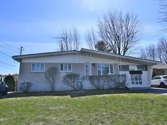 Maison à vendre à Saint-Hyacinthe, Montérégie, 6585 - 6595, boulevard  Laframboise, 10474645 - Centris.ca